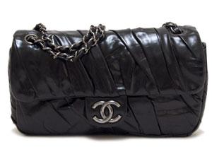 シャネル/シャネルのバッグ、シャネルの財布/シャネル/シャーリング チェーン ショルダーバッグ