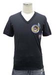 ドルチェ&ガッバーナ/メンズ VネックTシャツ