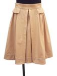 フォクシー FOXEY NEWYORK/RAINYキャリア スカート