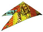 エルメス/三角スカーフ ポワント 【インディアン柄】