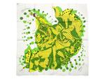 エルメス/カレ90 スカーフ 【i HOLA FLAMENCA!(オラ・フラメンカ)】【SALE】
