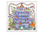 エルメス/カレ90 スカーフ 【La Maison des Carres (メゾン・デ・カレ)】【SALE】