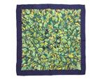 エルメス/カレ90 スカーフ 【Au Coeur de la Vie (絹の木)】【SALE】
