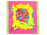 エルメス/カレ90 スカーフ 【GRAF HERMES (グラフィティ)】【SALE】