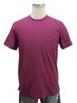 エルメス/メンズ クルーネック 半袖Tシャツ
