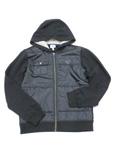 アルマーニ ジュニア/ジップアップフードジャケット