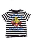 ヒステリックミニ/ボーダーミニTシャツ