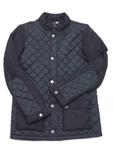 アルマーニ ジュニア/中綿キルティングジャケット