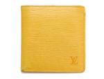 ルイヴィトン/二つ折り コンパクト財布【SALE】
