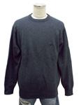 バーバリー ロンドン/メンズ ウールニットセーター