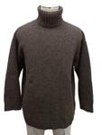 ダナキャラン DKNY/メンズ タートルネックセーター