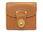 コーチ/ひねり金具 三つ折り 財布